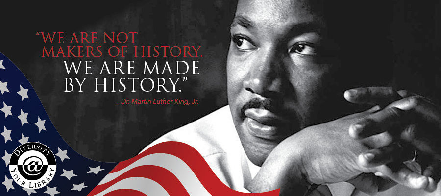 Standing Up For History Dr Martin Luther King Jr Events St